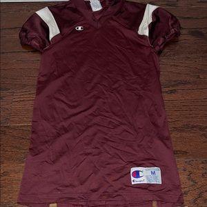 NEW Champion Huddle Game Jersey Football Shirt